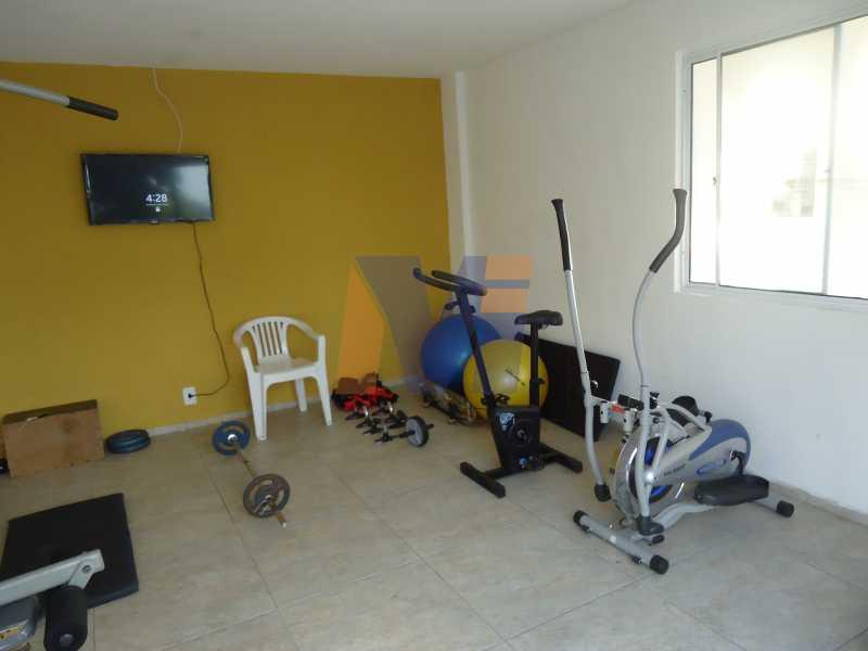 DSC05876 - Apartamento Rua Eugênio Gudin,Irajá, Rio de Janeiro, RJ À Venda, 2 Quartos, 60m² - PCAP20134 - 27