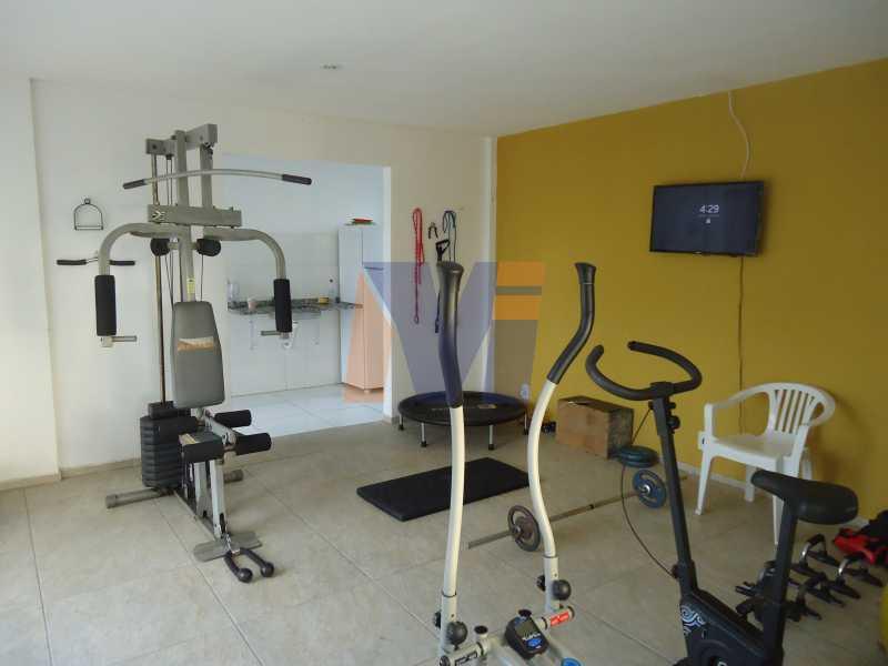 DSC05877 - Apartamento Rua Eugênio Gudin,Irajá, Rio de Janeiro, RJ À Venda, 2 Quartos, 60m² - PCAP20134 - 28
