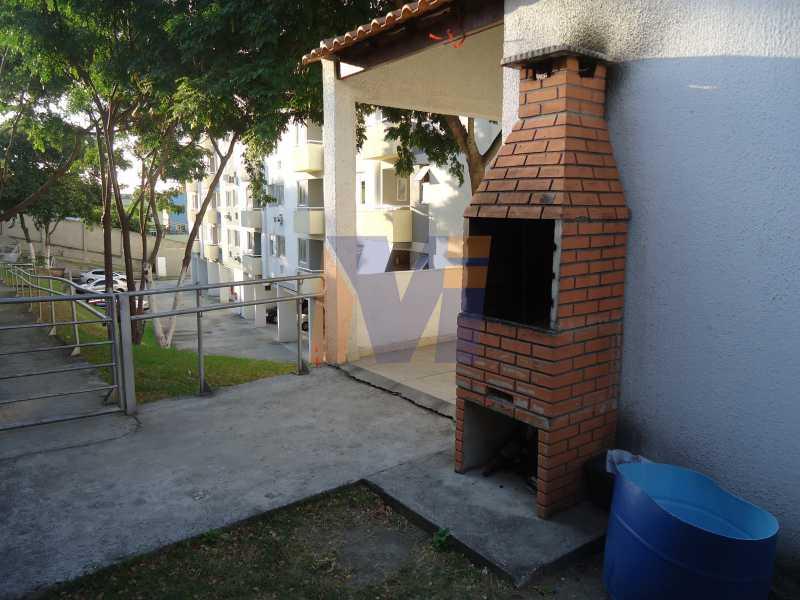 DSC05878 - Apartamento Rua Eugênio Gudin,Irajá, Rio de Janeiro, RJ À Venda, 2 Quartos, 60m² - PCAP20134 - 29
