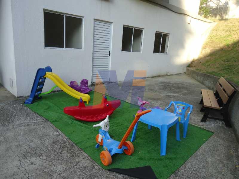 DSC05879 - Apartamento Rua Eugênio Gudin,Irajá, Rio de Janeiro, RJ À Venda, 2 Quartos, 60m² - PCAP20134 - 30
