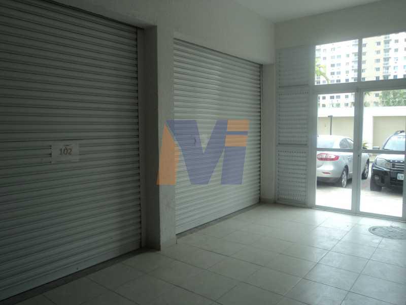 DSC00931 - Imóvel Loja À VENDA, Vicente de Carvalho, Rio de Janeiro, RJ - PCLJ00005 - 14