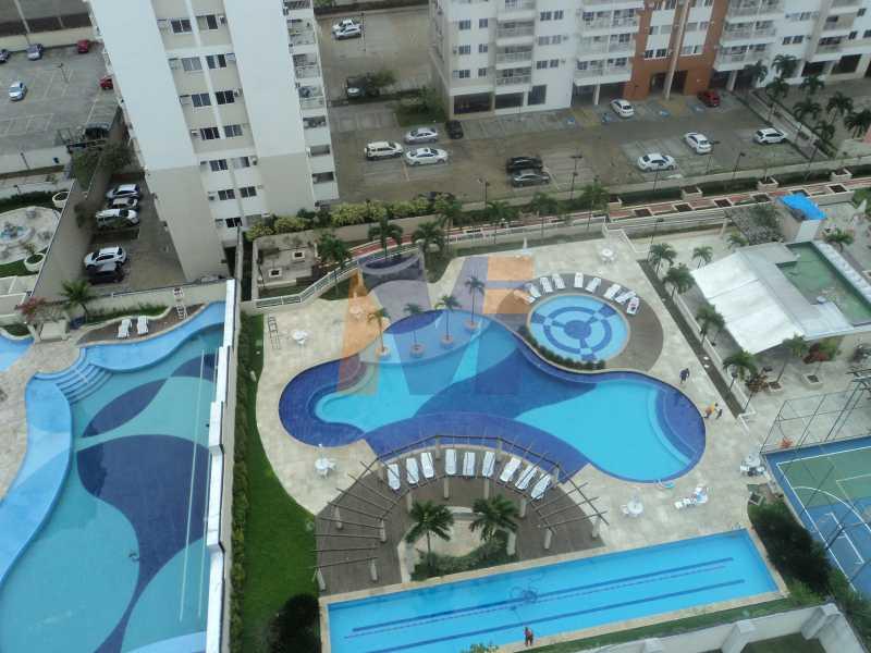 DSC00899 - Imóvel Cobertura À VENDA, Vicente de Carvalho, Rio de Janeiro, RJ - PCCO40001 - 10