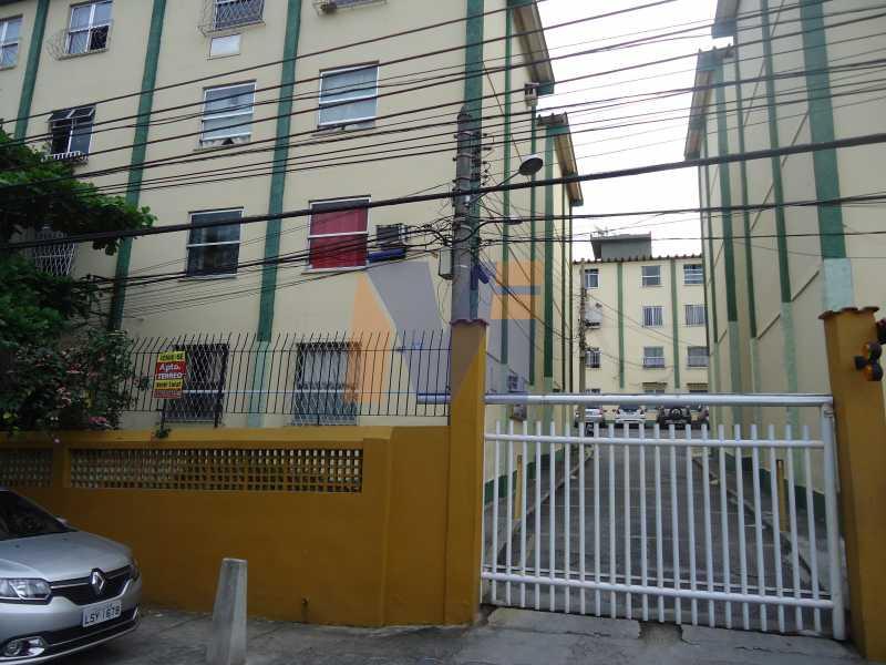 DSC06550 - Copia - Apartamento Para Venda e Aluguel - Inhaúma - Rio de Janeiro - RJ - PCAP20149 - 1