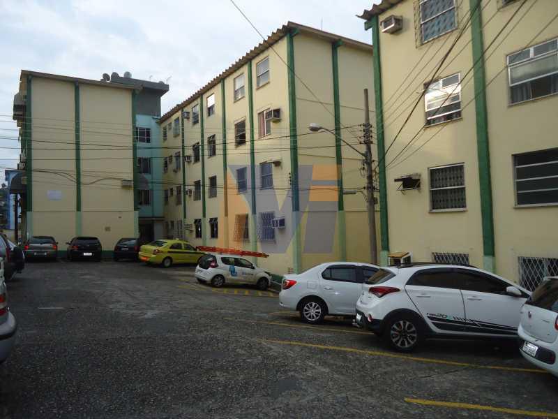 DSC06552 - Copia - Apartamento Para Venda e Aluguel - Inhaúma - Rio de Janeiro - RJ - PCAP20149 - 3