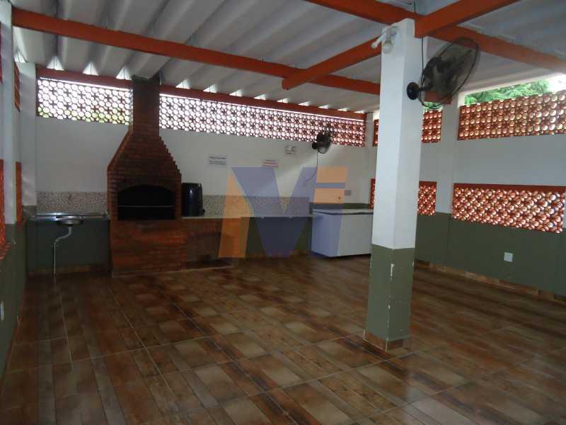 DSC06558 - Copia - Apartamento Para Venda e Aluguel - Inhaúma - Rio de Janeiro - RJ - PCAP20149 - 9