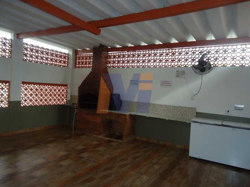 DSC06559 - Copia - Apartamento Para Venda e Aluguel - Inhaúma - Rio de Janeiro - RJ - PCAP20149 - 10