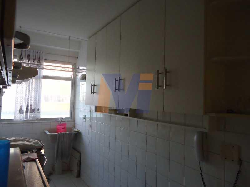 DSC06474 - Apartamento À Venda - Rocha Miranda - Rio de Janeiro - RJ - PCAP20150 - 17