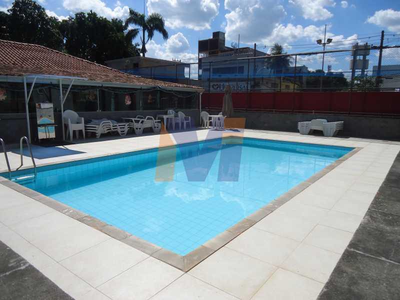 DSC04381 - Apartamento À Venda - Rocha Miranda - Rio de Janeiro - RJ - PCAP20150 - 21