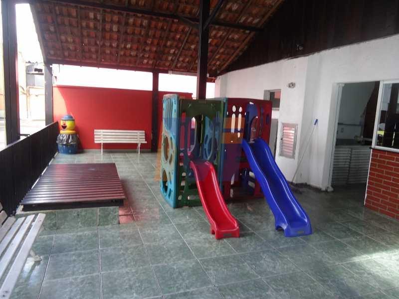 DSC05542 - Apartamento À Venda - Rocha Miranda - Rio de Janeiro - RJ - PCAP20150 - 23