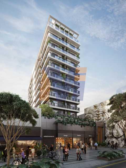 IMG-20181024-WA0032 1 - Apartamento À Venda - Botafogo - Rio de Janeiro - RJ - PCAP40008 - 1