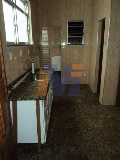 DSC00211 - Apartamento Para Alugar - Penha Circular - Rio de Janeiro - RJ - PCAP20152 - 4