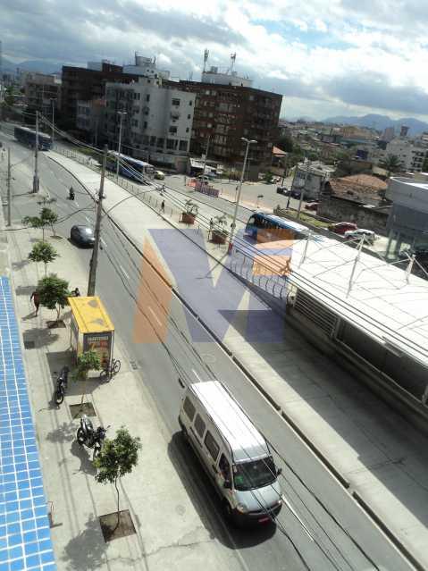 DSC00231 - Apartamento Para Alugar - Penha Circular - Rio de Janeiro - RJ - PCAP20152 - 17