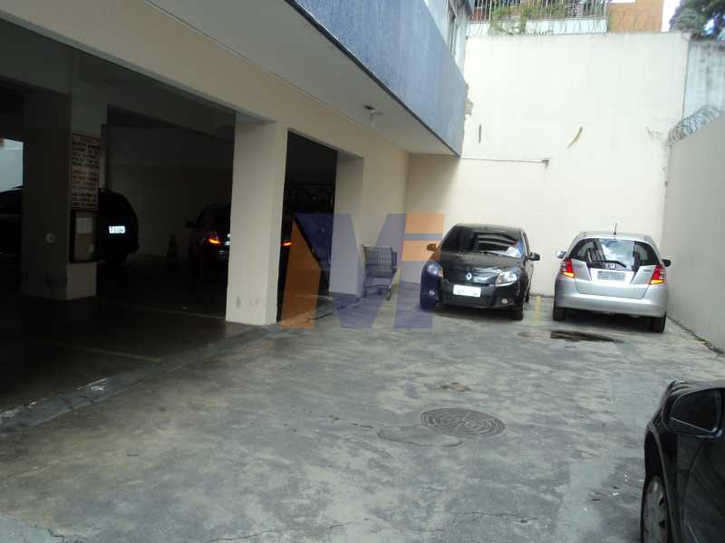 DSC00238 - Apartamento Para Alugar - Penha Circular - Rio de Janeiro - RJ - PCAP20152 - 24