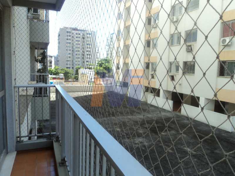 DSC00922 - Apartamento À Venda - Andaraí - Rio de Janeiro - RJ - PCAP30035 - 3
