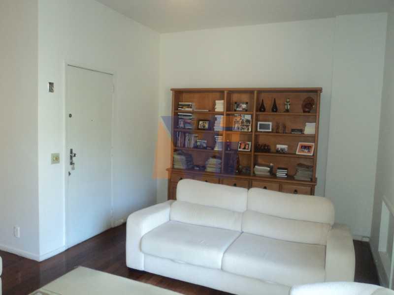 DSC00918 - Apartamento À Venda - Andaraí - Rio de Janeiro - RJ - PCAP30035 - 4