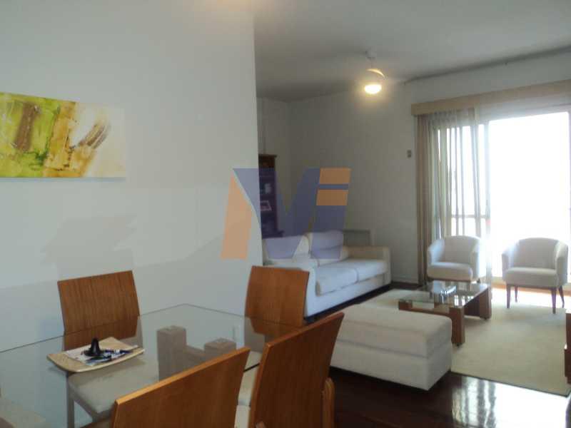 DSC00921 - Apartamento À Venda - Andaraí - Rio de Janeiro - RJ - PCAP30035 - 1