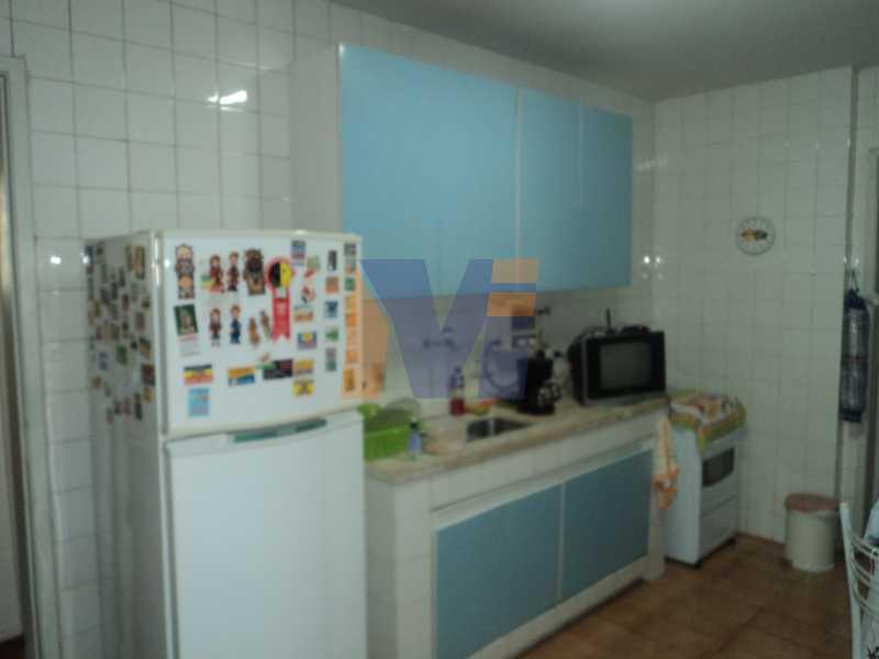 DSC00928 - Apartamento À Venda - Andaraí - Rio de Janeiro - RJ - PCAP30035 - 9