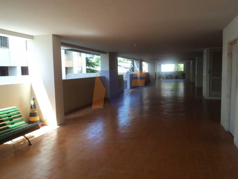 DSC00938 - Apartamento À Venda - Andaraí - Rio de Janeiro - RJ - PCAP30035 - 15