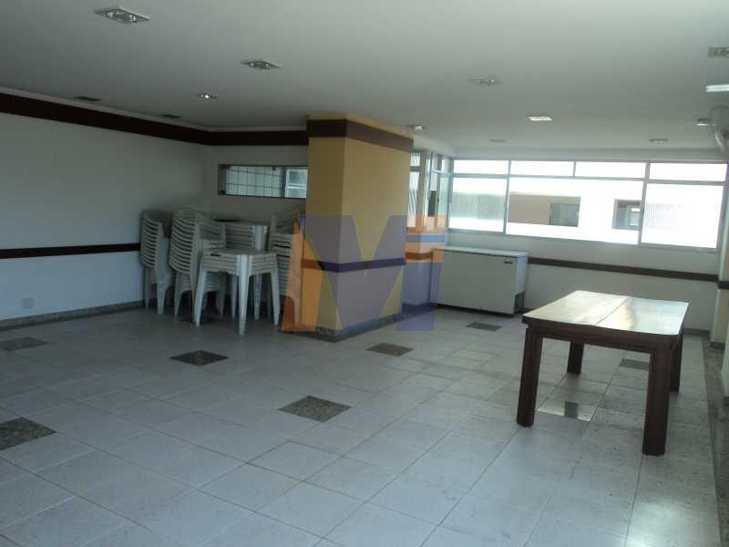 DSC00941 - Apartamento À Venda - Andaraí - Rio de Janeiro - RJ - PCAP30035 - 18