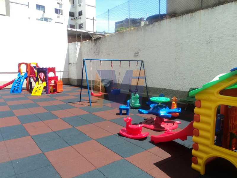 DSC00942 - Apartamento À Venda - Andaraí - Rio de Janeiro - RJ - PCAP30035 - 19