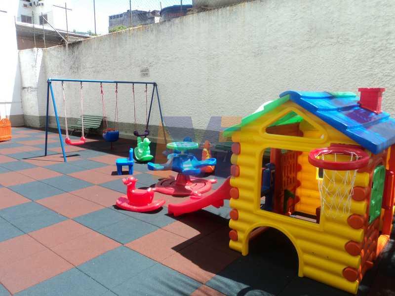 DSC00943 - Apartamento À Venda - Andaraí - Rio de Janeiro - RJ - PCAP30035 - 20