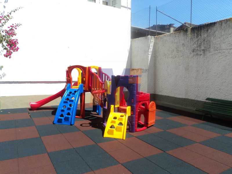DSC00944 - Apartamento À Venda - Andaraí - Rio de Janeiro - RJ - PCAP30035 - 21