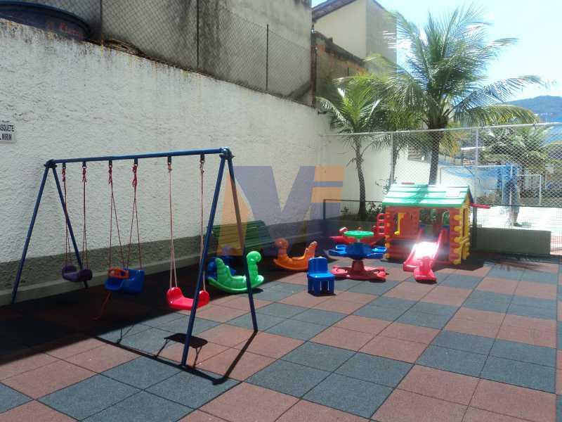 DSC00945 - Apartamento À Venda - Andaraí - Rio de Janeiro - RJ - PCAP30035 - 22