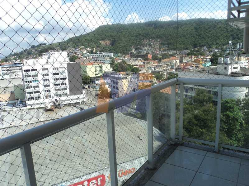 DSC00918 - Apartamento Para Venda ou Aluguel - Cascadura - Rio de Janeiro - RJ - PCAP20155 - 1