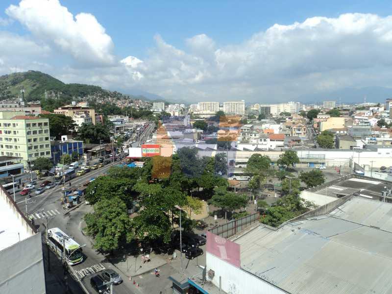 DSC00932 - Apartamento Para Venda ou Aluguel - Cascadura - Rio de Janeiro - RJ - PCAP20155 - 10