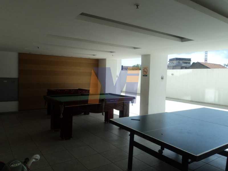 DSC00934 - Apartamento Para Venda ou Aluguel - Cascadura - Rio de Janeiro - RJ - PCAP20155 - 12