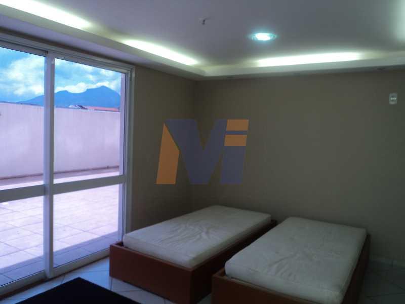 DSC00950 - Apartamento Para Venda ou Aluguel - Cascadura - Rio de Janeiro - RJ - PCAP20155 - 13