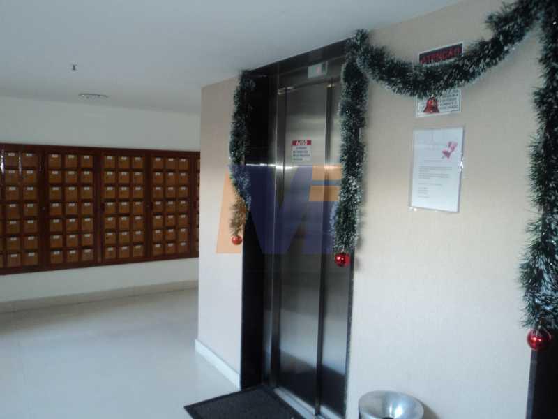 DSC00912 - Apartamento Para Venda ou Aluguel - Cascadura - Rio de Janeiro - RJ - PCAP20155 - 16