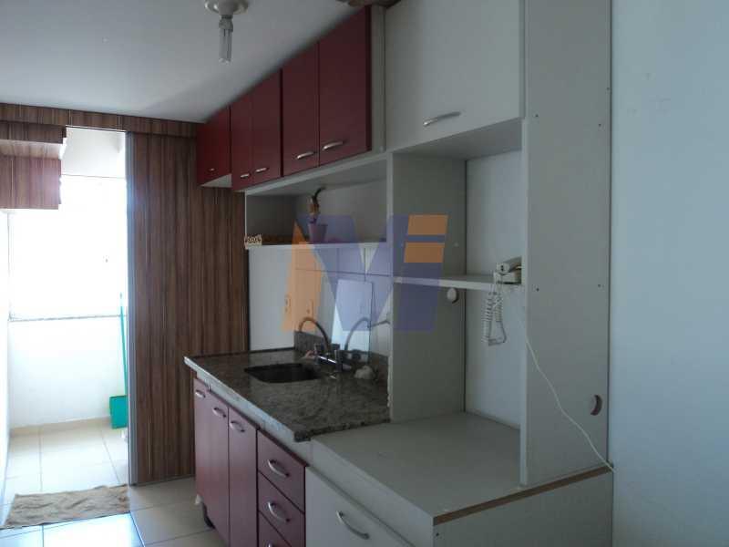 DSC00920 - Apartamento Para Venda ou Aluguel - Cascadura - Rio de Janeiro - RJ - PCAP20155 - 18