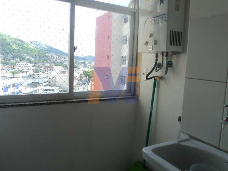 DSC00923 - Apartamento Para Venda ou Aluguel - Cascadura - Rio de Janeiro - RJ - PCAP20155 - 19
