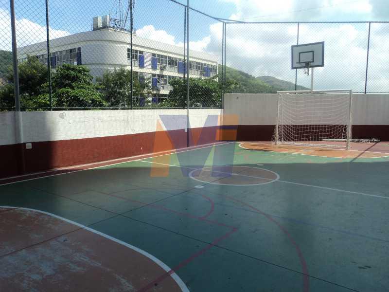 DSC00937 - Apartamento Para Venda ou Aluguel - Cascadura - Rio de Janeiro - RJ - PCAP20155 - 20