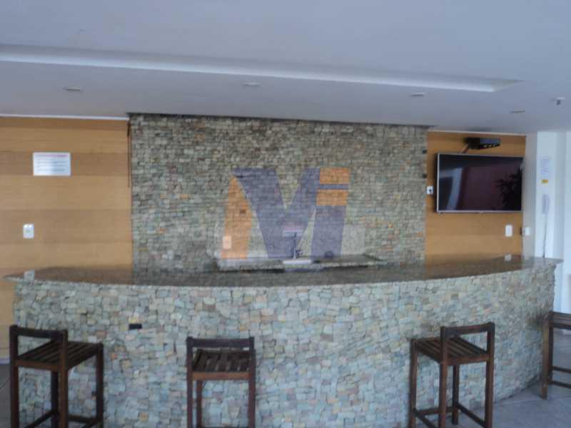 DSC00939 - Apartamento Para Venda ou Aluguel - Cascadura - Rio de Janeiro - RJ - PCAP20155 - 21