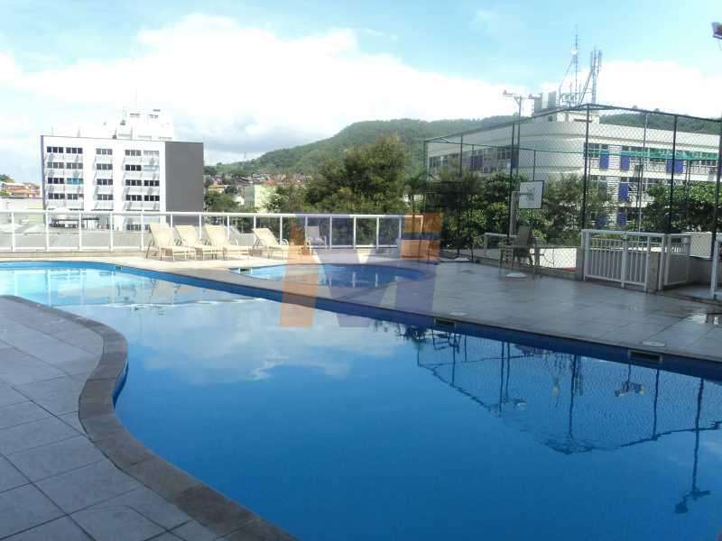 DSC00940 - Apartamento Para Venda ou Aluguel - Cascadura - Rio de Janeiro - RJ - PCAP20155 - 22