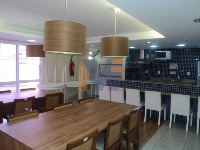 DSC00943 - Apartamento Para Venda ou Aluguel - Cascadura - Rio de Janeiro - RJ - PCAP20155 - 23