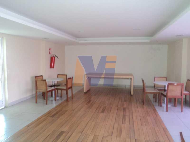 DSC00944 - Apartamento Para Venda ou Aluguel - Cascadura - Rio de Janeiro - RJ - PCAP20155 - 24