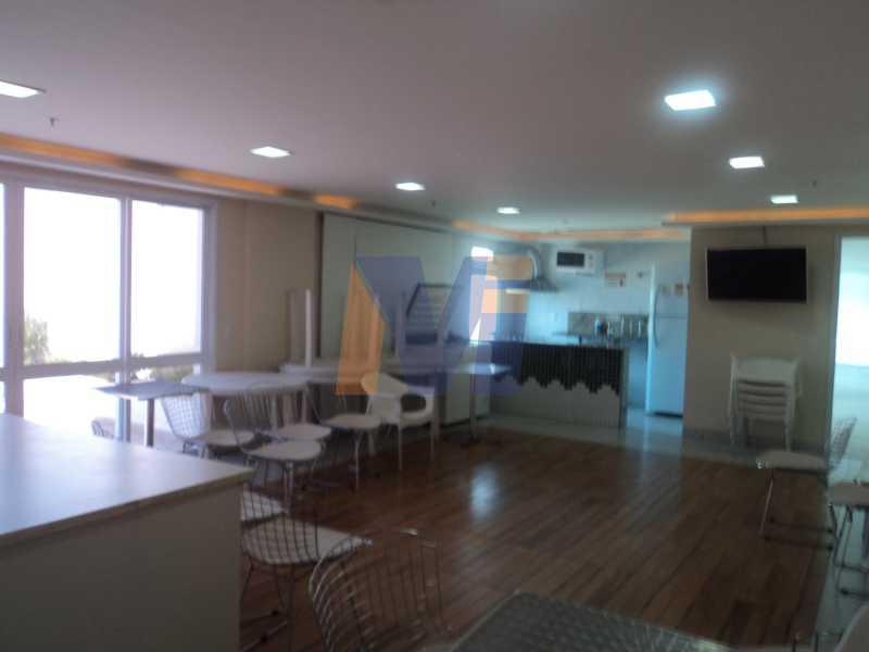 DSC00947 - Apartamento Para Venda ou Aluguel - Cascadura - Rio de Janeiro - RJ - PCAP20155 - 25