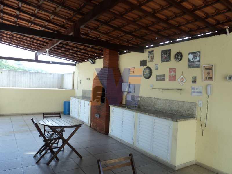 DSC00948 - Apartamento Para Venda ou Aluguel - Cascadura - Rio de Janeiro - RJ - PCAP20155 - 26