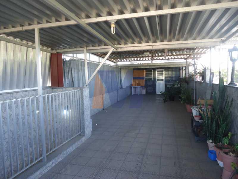 DSC06375 - Apartamento À Venda - Inhaúma - Rio de Janeiro - RJ - PCAP40007 - 1