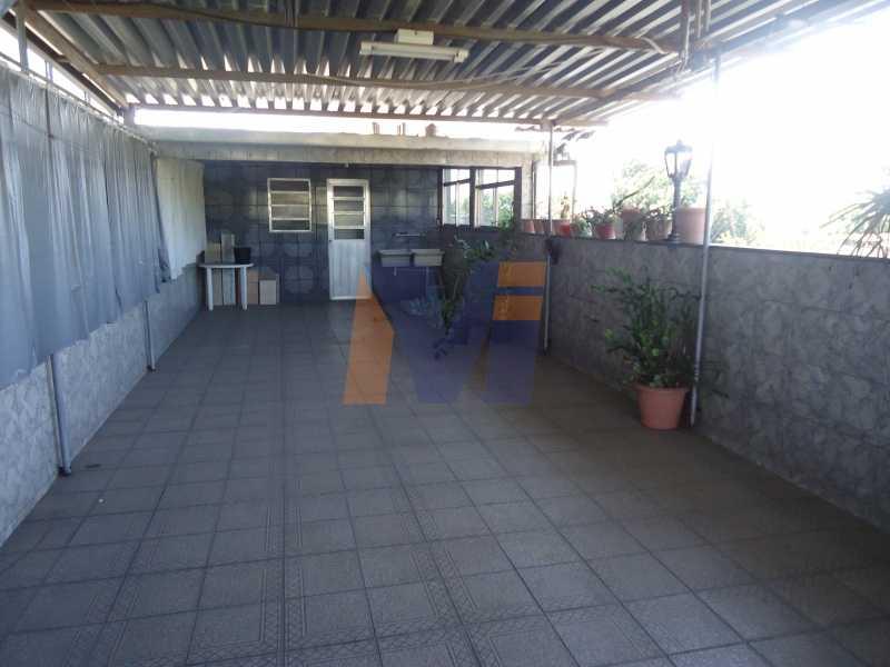 DSC06376 - Apartamento À Venda - Inhaúma - Rio de Janeiro - RJ - PCAP40007 - 3