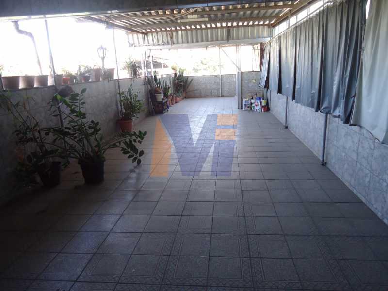 DSC06377 - Apartamento À Venda - Inhaúma - Rio de Janeiro - RJ - PCAP40007 - 4