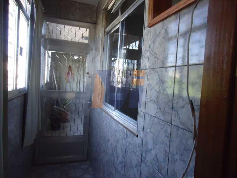 DSC06381 - Apartamento À Venda - Inhaúma - Rio de Janeiro - RJ - PCAP40007 - 8