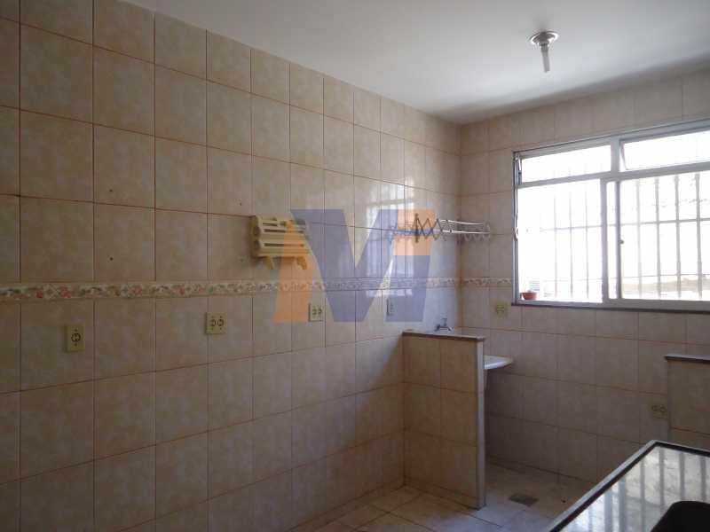DSC06394 - Apartamento À Venda - Inhaúma - Rio de Janeiro - RJ - PCAP40007 - 21
