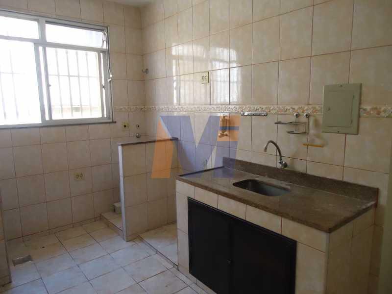 DSC06395 - Apartamento À Venda - Inhaúma - Rio de Janeiro - RJ - PCAP40007 - 22