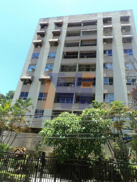 DSC00937 - Apartamento À Venda - Rio Comprido - Rio de Janeiro - RJ - PCAP20159 - 3