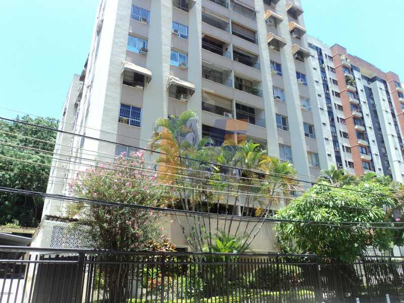 DSC00938 - Apartamento À Venda - Rio Comprido - Rio de Janeiro - RJ - PCAP20159 - 4