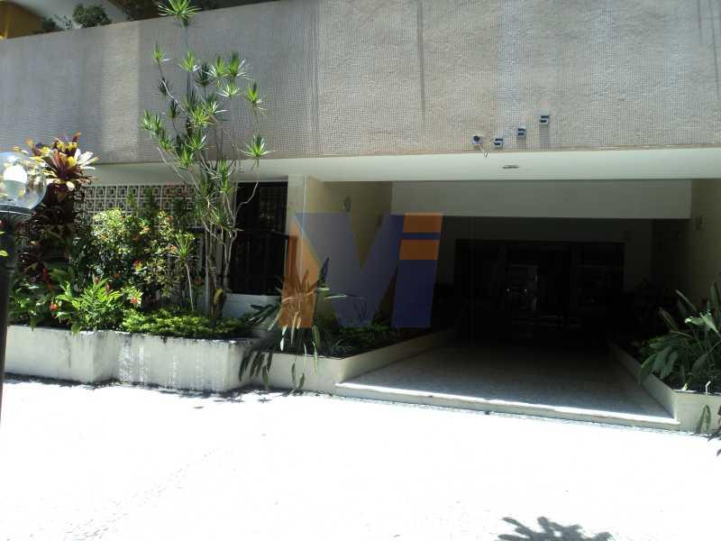DSC00940 - Apartamento À Venda - Rio Comprido - Rio de Janeiro - RJ - PCAP20159 - 5